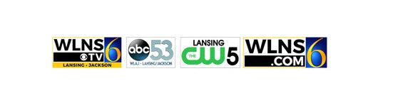 WLNS 2017 logo