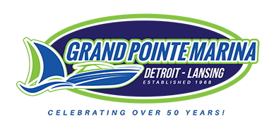 grand Point Marina logo