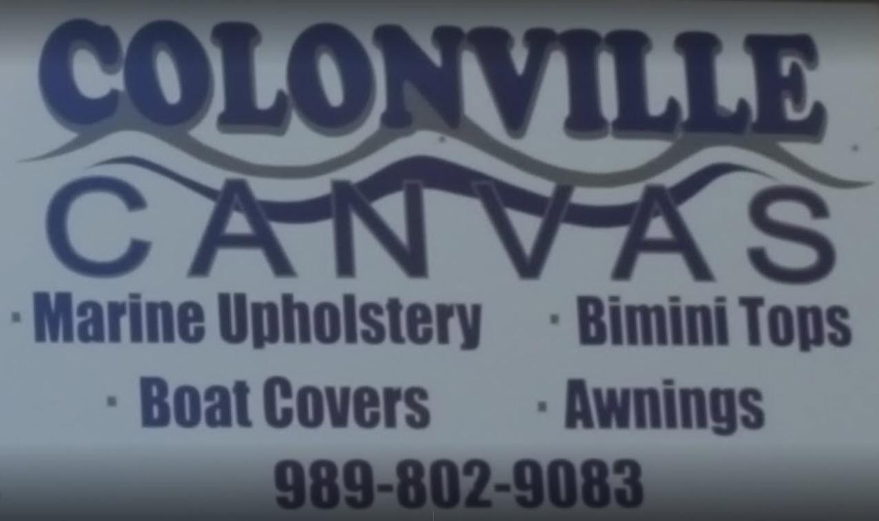 Colonville Canvas